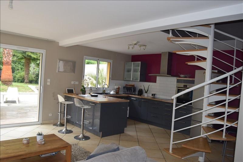 Vente maison / villa St martin de seignanx 327000€ - Photo 2