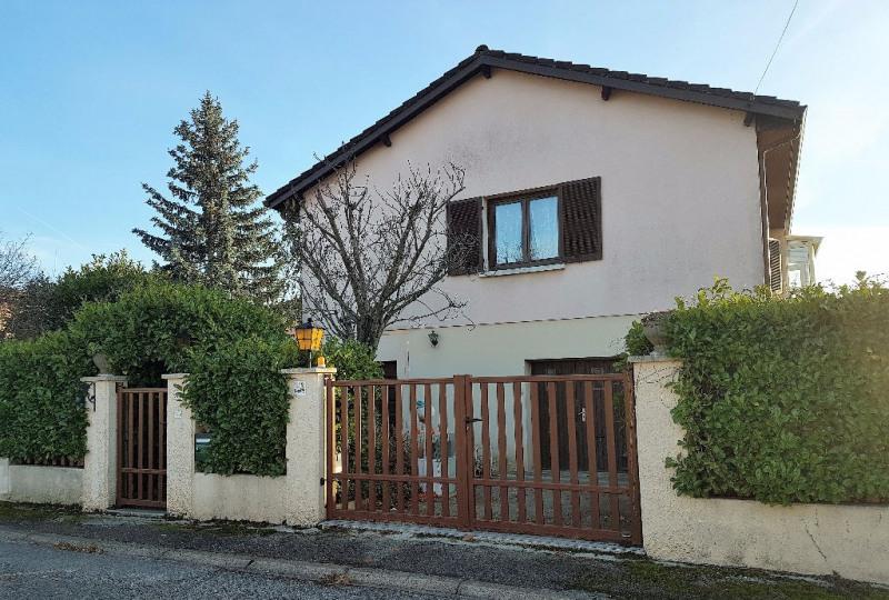 Vente maison / villa Meyzieu 320000€ - Photo 2