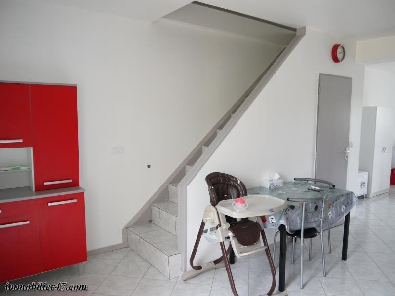 Sale building Castelmoron sur lot 179900€ - Picture 6