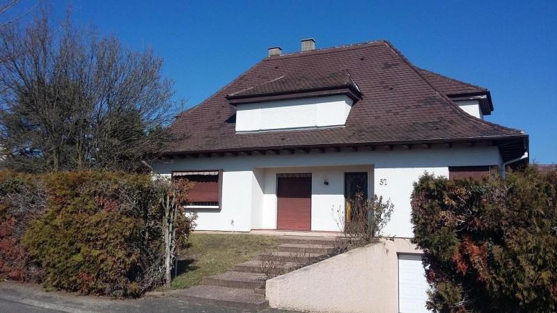 Sale house / villa Dingsheim 473800€ - Picture 1