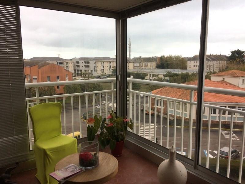Sale apartment Les sables d olonne 237300€ - Picture 4