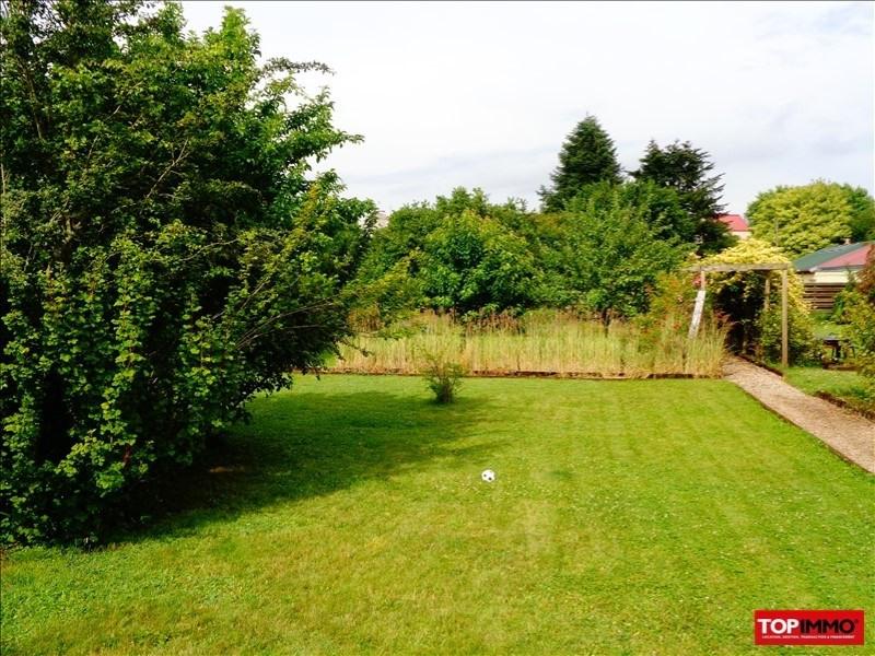 Vente maison / villa Rambervillers 79000€ - Photo 2