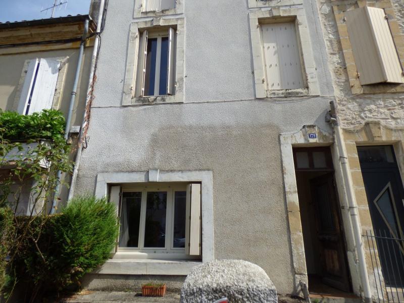Sale house / villa Agen 180000€ - Picture 1
