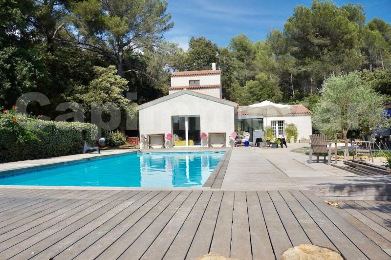 Vente de prestige maison / villa Le castellet 695000€ - Photo 3