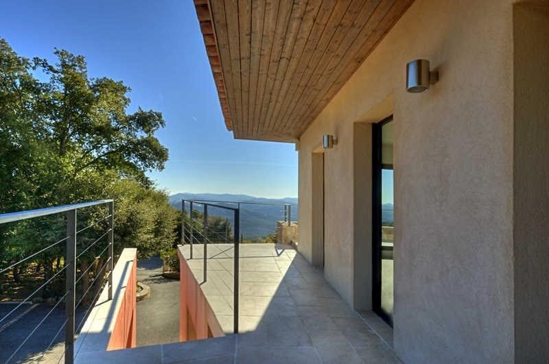 Vente de prestige maison / villa Montauroux 1339000€ - Photo 22