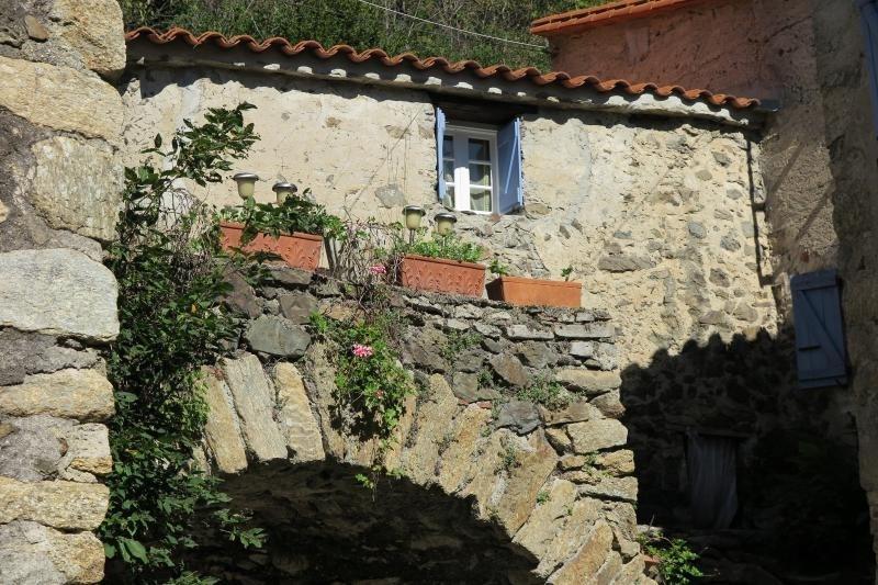 Venta  casa Prats de mollo la preste 548000€ - Fotografía 17