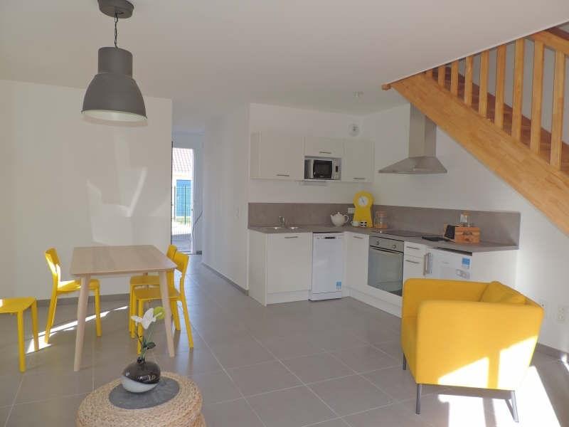 Vente maison / villa Quend plage les pins 169050€ - Photo 3