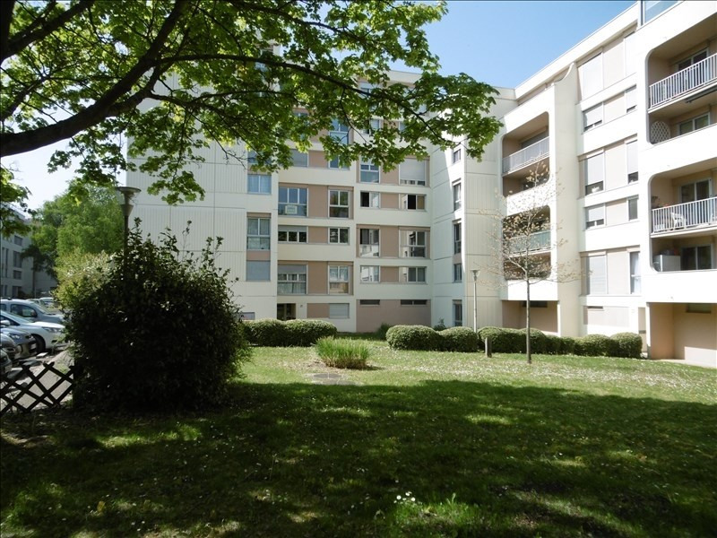 Location appartement Les ulis 803€ CC - Photo 1