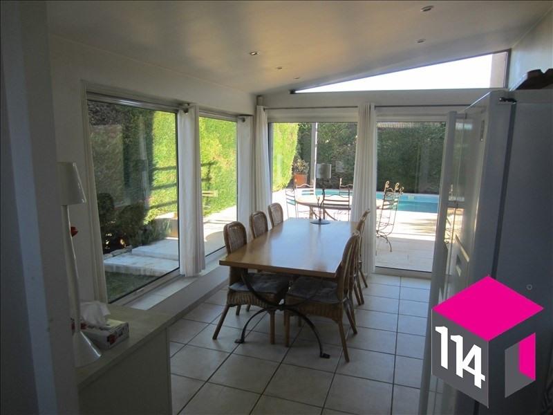 Vente maison / villa Lansargues 330000€ - Photo 2