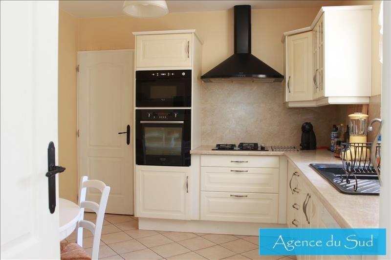 Vente maison / villa Trets 420000€ - Photo 6