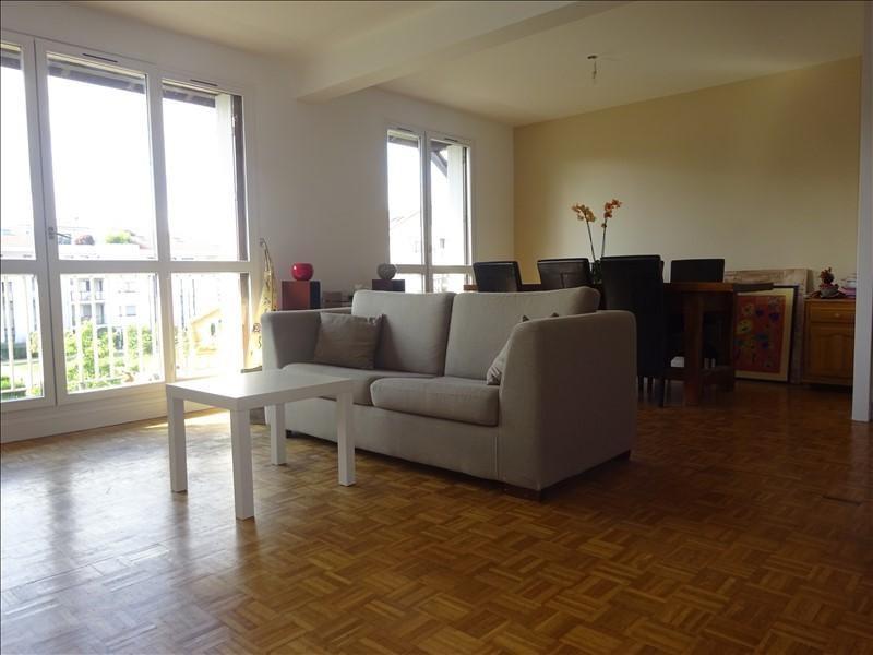 Revenda apartamento St genis laval 255000€ - Fotografia 1