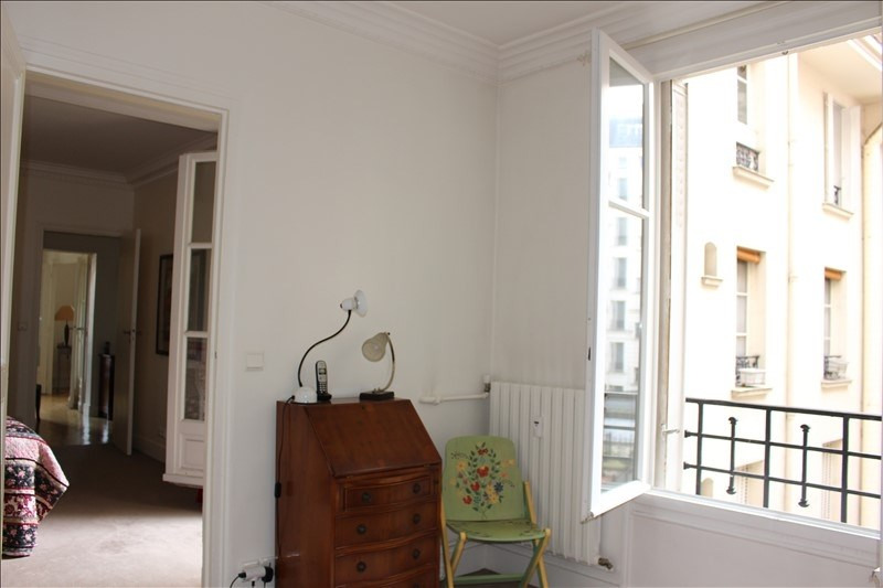 Deluxe sale apartment Paris 7ème 1 144 000€ - Picture 7