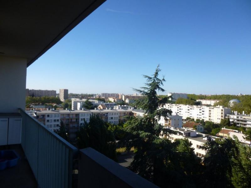 Vente appartement Toulouse 158000€ - Photo 2