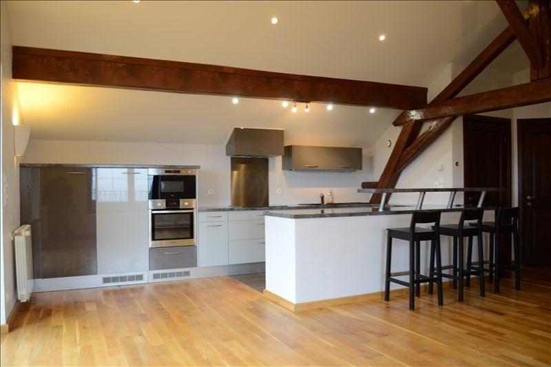 Sale apartment Monnetier mornex 349000€ - Picture 1