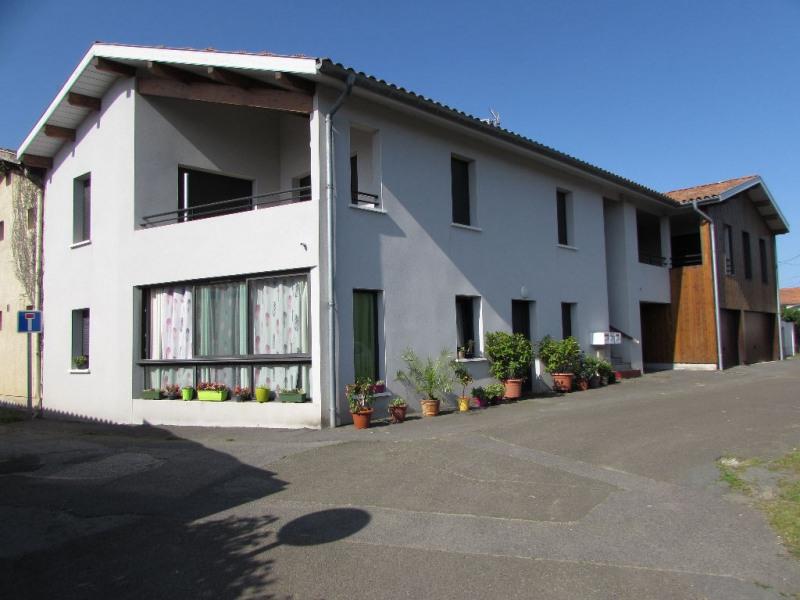 Vente appartement Vieux boucau les bains 215000€ - Photo 1