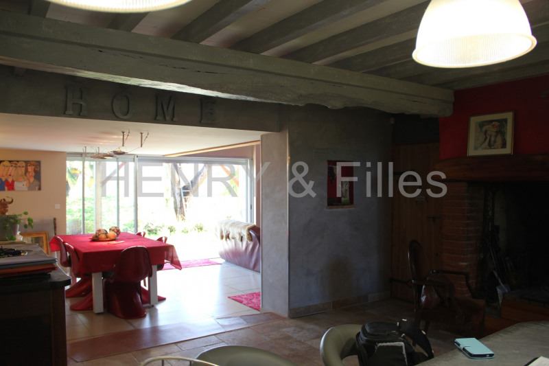 Sale house / villa L'isle jourdain 292 000€ - Picture 26