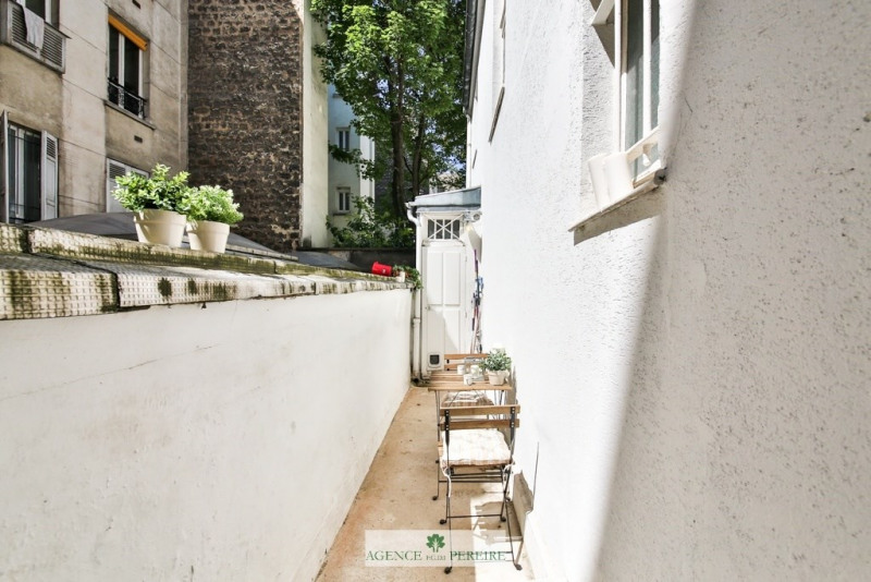 Vente de prestige maison / villa Paris 17ème 1980000€ - Photo 7