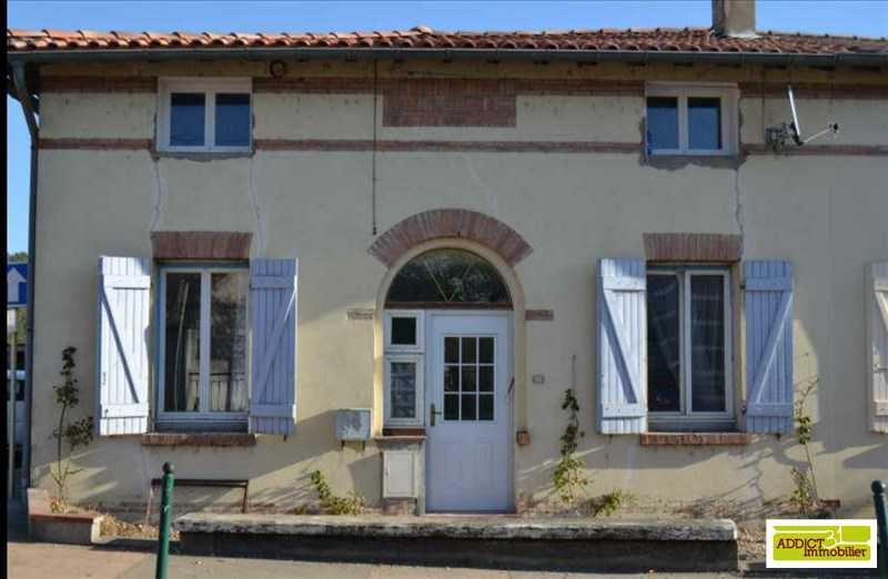 Vente maison / villa Bessieres 199500€ - Photo 1