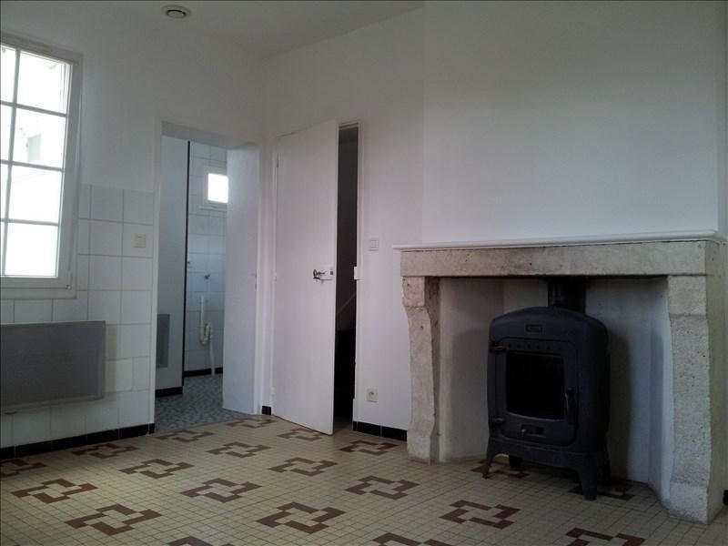 Rental house / villa Savigny sur braye 450€ CC - Picture 3