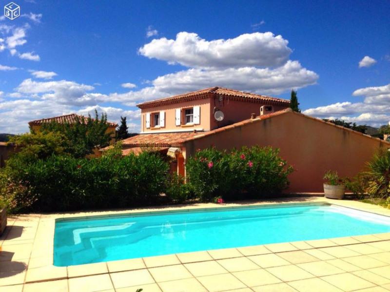 Immobile residenziali di prestigio casa Lambesc 568000€ - Fotografia 2