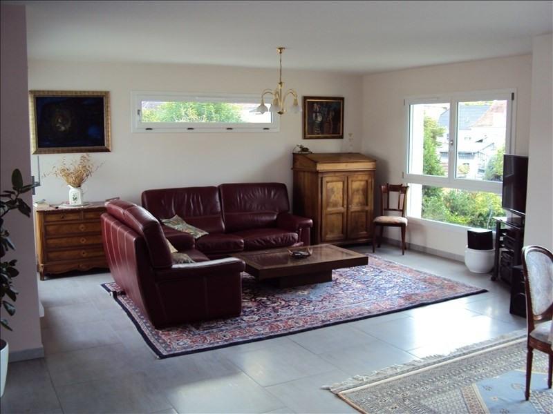 Vente appartement Riedisheim 390000€ - Photo 4