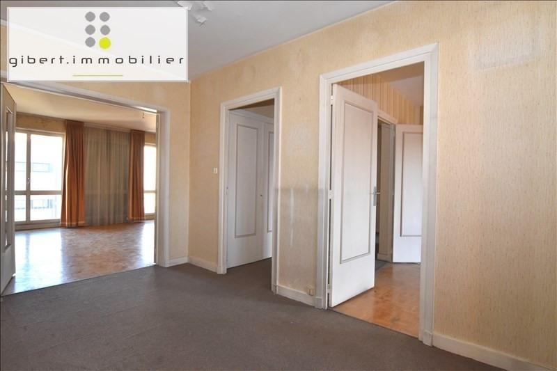 Vente appartement Le puy en velay 86000€ - Photo 6