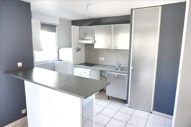 Alquiler  apartamento Montpellier 750€ CC - Fotografía 2