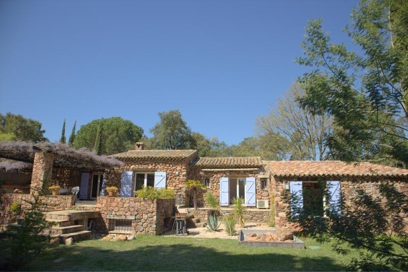 Престижная продажа дом Roquebrune sur argens 880000€ - Фото 3