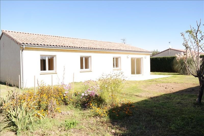 Vente maison / villa Bessens 222600€ - Photo 6