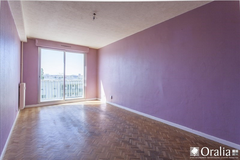 Vente appartement Villeurbanne 155000€ - Photo 2
