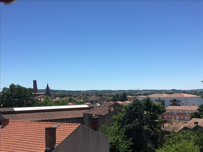 Vente appartement Albi 118 000€ - Photo 1