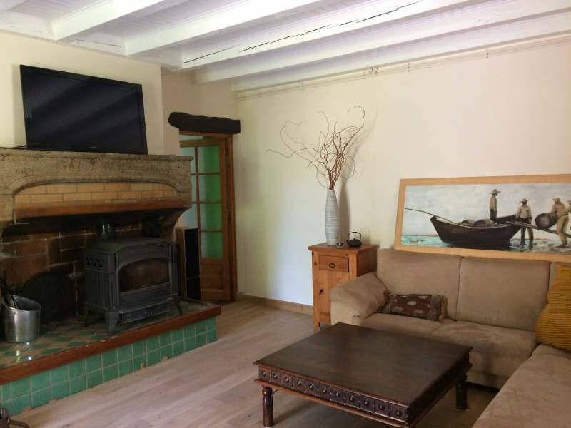 Venta  casa Cour et buis 320000€ - Fotografía 3