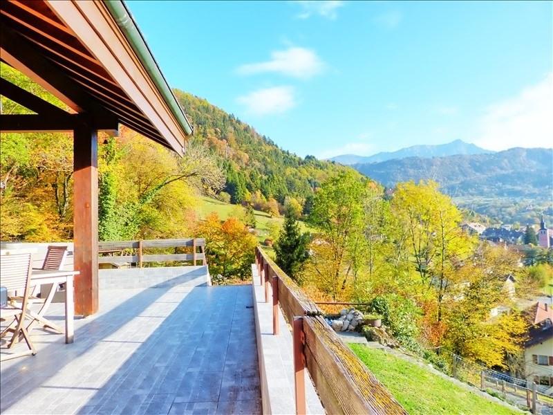 Deluxe sale house / villa Marignier 780000€ - Picture 13