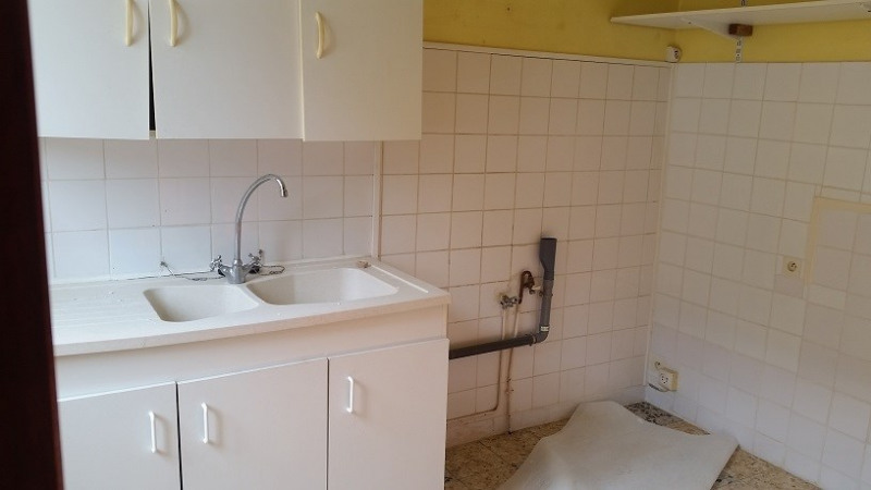 Vente appartement Reims 104 000€ - Photo 2