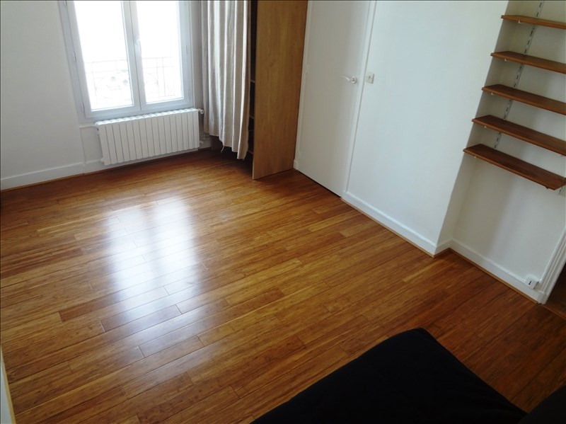 Rental apartment Boulogne billancourt 730€ CC - Picture 2