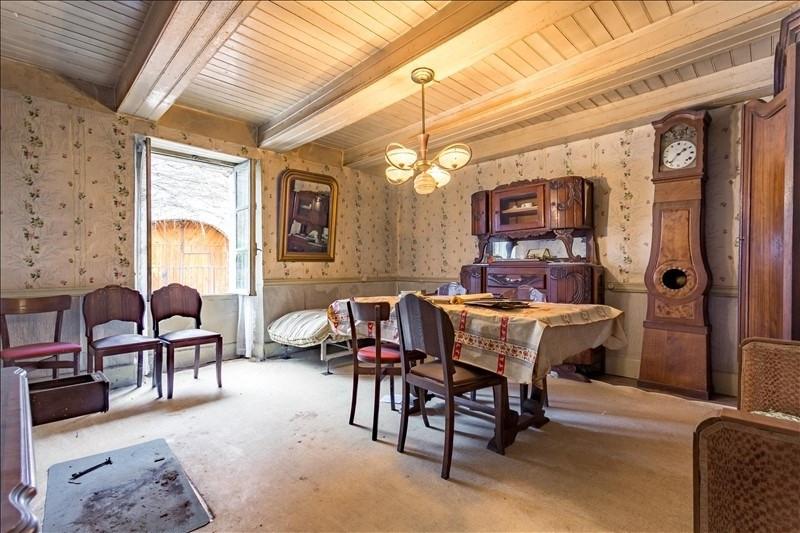 Sale house / villa Rioz 59000€ - Picture 4