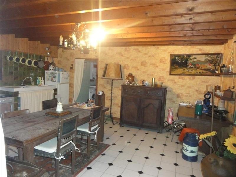 Vente maison / villa Greville hague 162734€ - Photo 5