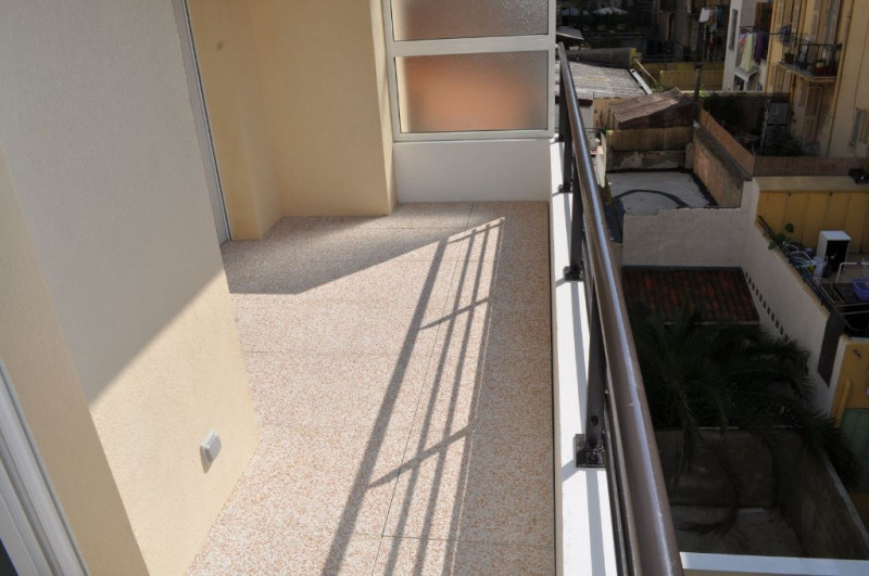 Verhuren  appartement Nice 727€ CC - Foto 4