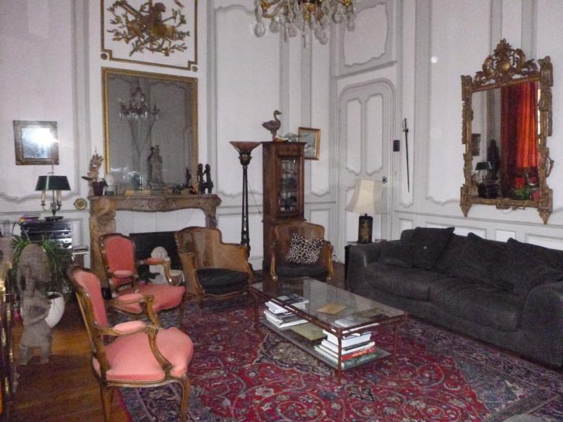 Vente hôtel particulier Lons-le-saunier 490000€ - Photo 3