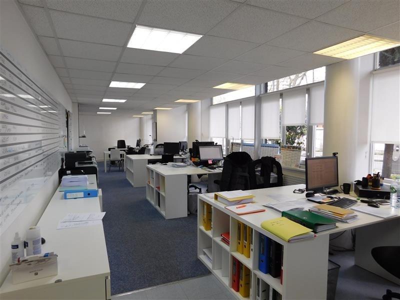 Location Bureau Paris 13ème 0