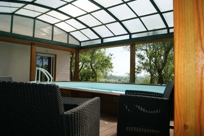 Vente maison / villa Lanta 399000€ - Photo 5