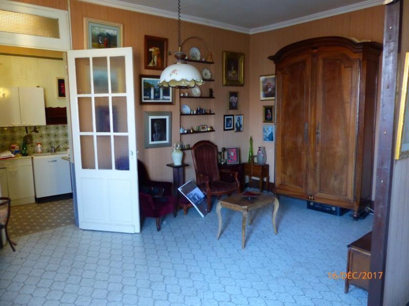 Vente maison / villa Bordeaux 470000€ - Photo 1