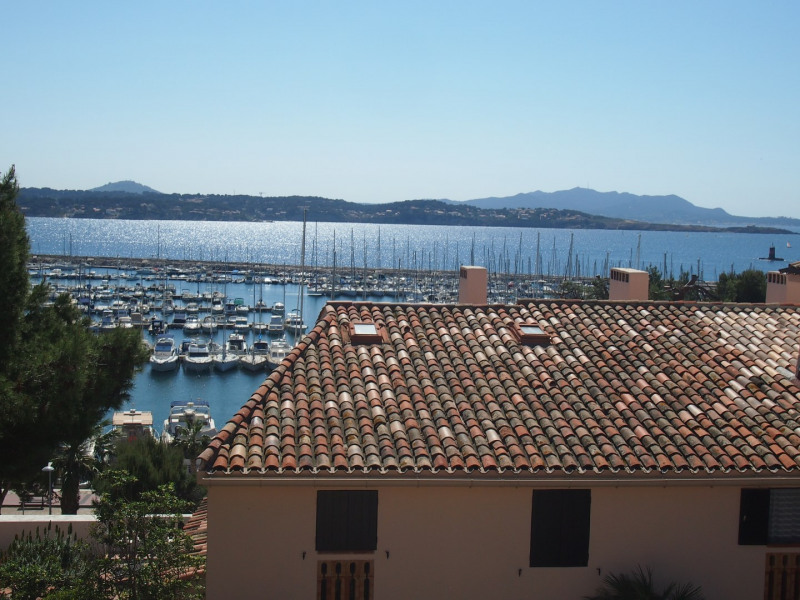 Vacation rental apartment Bandol 950€ - Picture 7