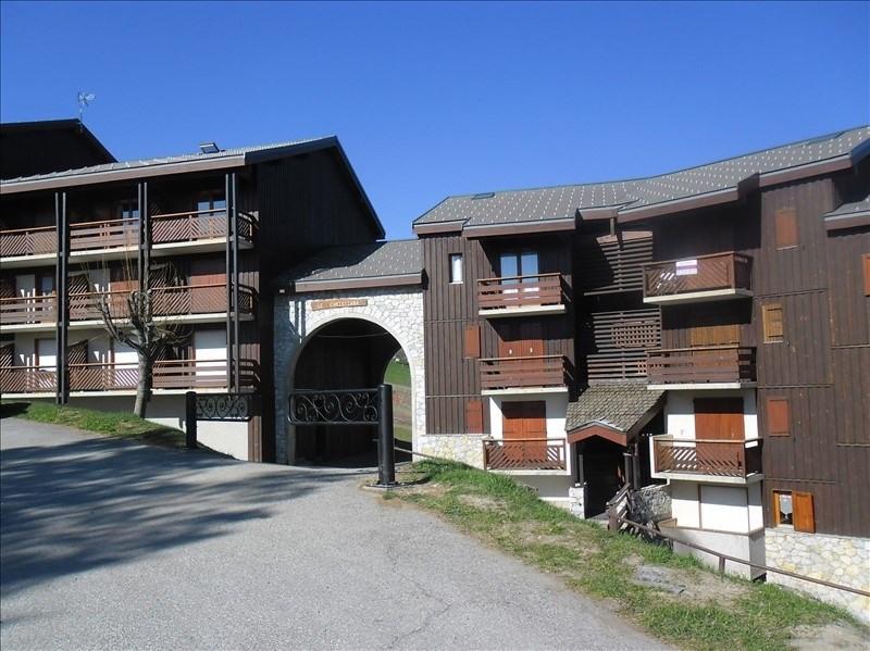 Vente appartement Montalbert 64500€ - Photo 6