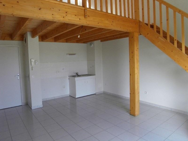 Location appartement Cognac 402€ CC - Photo 1