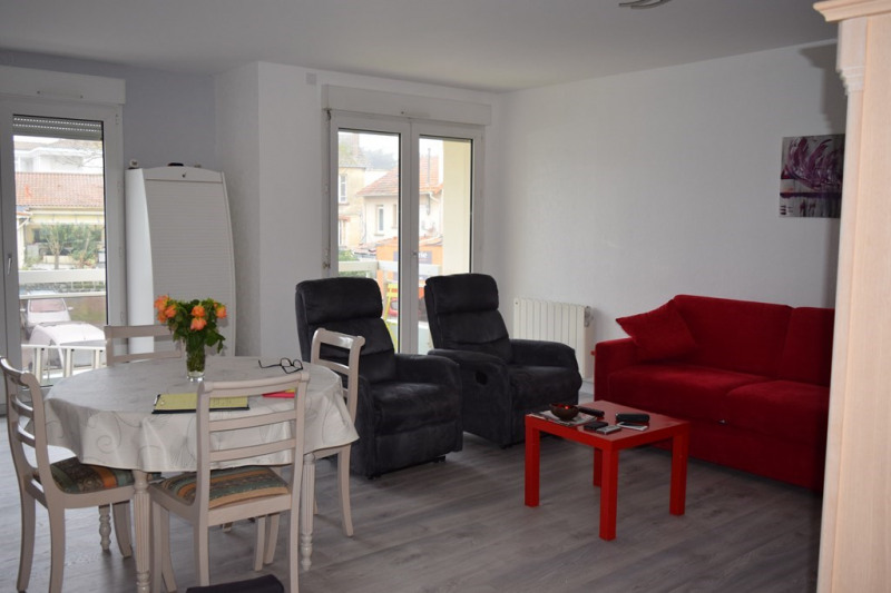 Location vacances appartement St brevin l ocean 425€ - Photo 1