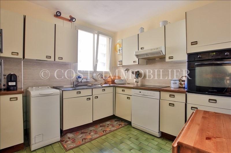 Venta  apartamento Asnières-sur-seine 309000€ - Fotografía 4
