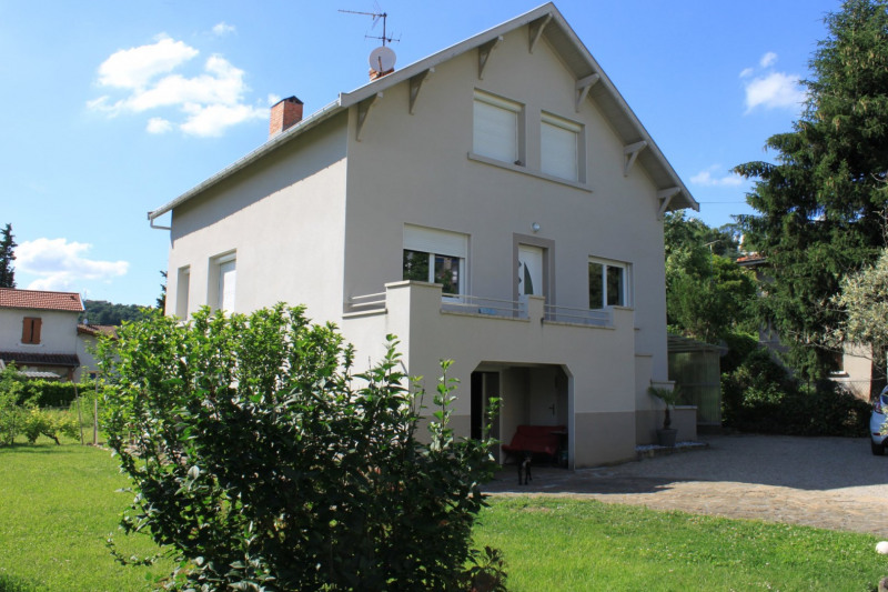Venta  casa Vienne 370000€ - Fotografía 1