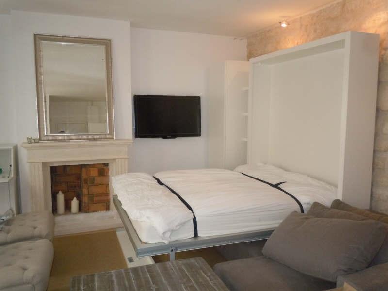 Location appartement Paris 7ème 1200€ CC - Photo 5