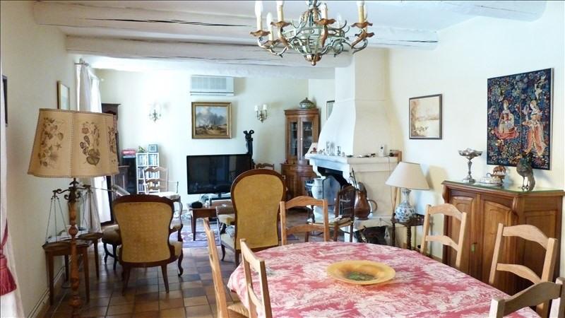 Verkoop  huis Aubignan 325000€ - Foto 2
